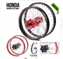 2 Wheels (HONDA)
