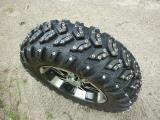 1 pneu arrière pour Côte à côte (26x11R-14)